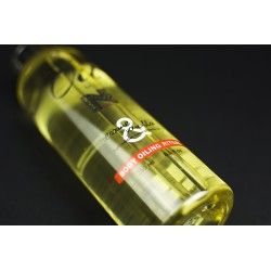 Body-To-Body Oil by NGEL 250ml
