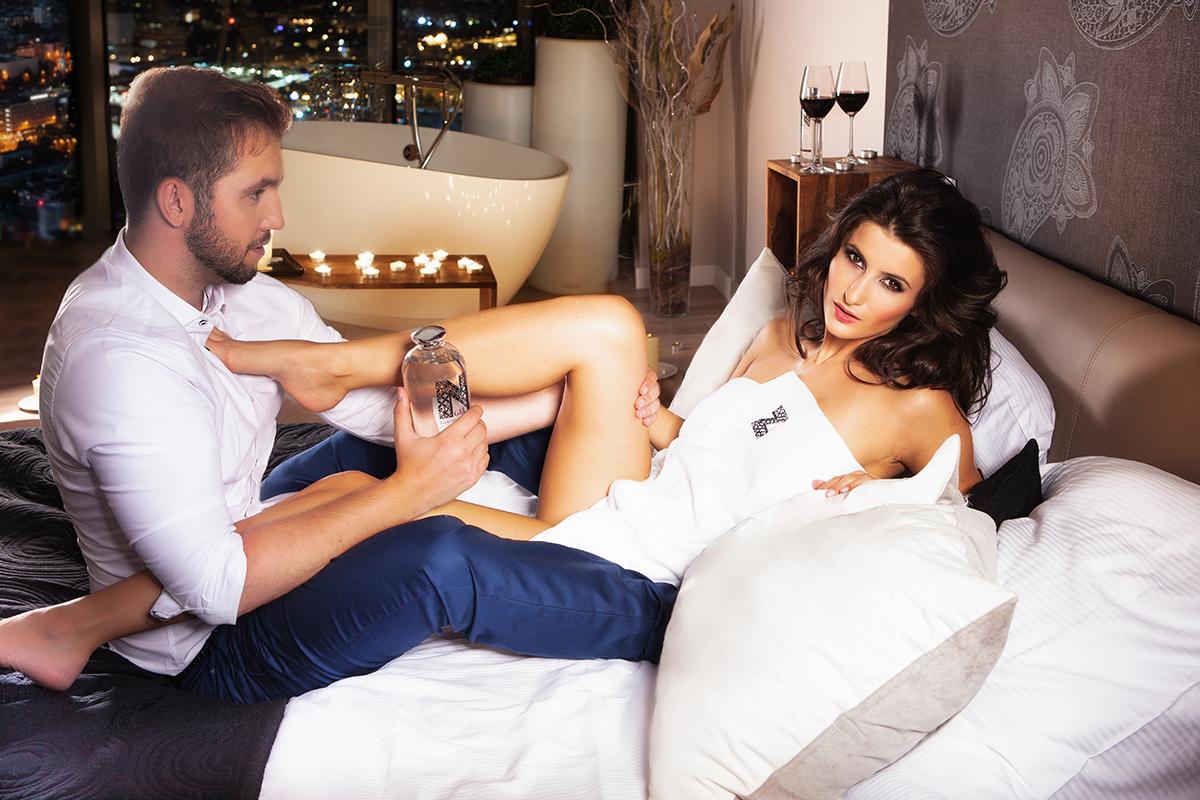 Jak zrobic prawdziwy masaż nuru