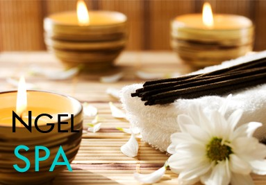 Nuru massage gel NGEL SPA